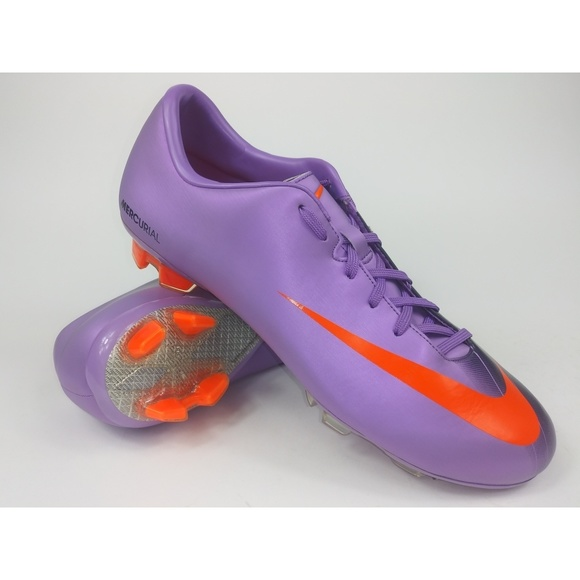 545d2d76a 2009 Nike Mercurial Miracle FG Soccer Cleats